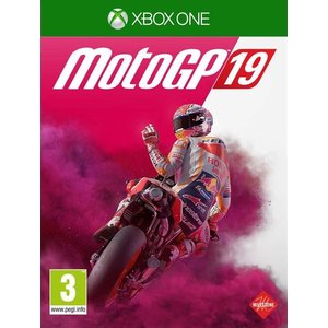 MotoGP 19 (輸入版) - Xbox One gamers-world-choice