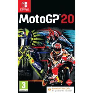 MotoGP 20 (輸入版) - Nintendo Switch|gamers-world-choice