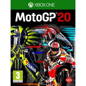 MotoGP 20 (輸入版) - Xbox One|gamers-world-choice