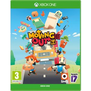 Moving Out (輸入版) - Xbox One|gamers-world-choice
