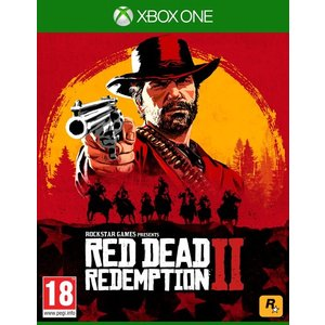 Red Dead Redemption 2 (輸入版) - Xbox One|gamers-world-choice