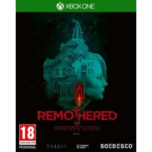 Remothered: Tormented Fathers (輸入版) - Xbox One|gamers-world-choice