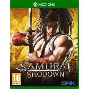 Samurai Shodown (輸入版) - Xbox One|gamers-world-choice