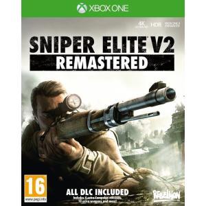 Sniper Elite V2 Remastered (輸入版) - Xbox One|gamers-world-choice