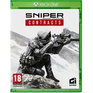 Sniper Ghost Warrior Contracts (輸入版) - Xbox One|gamers-world-choice