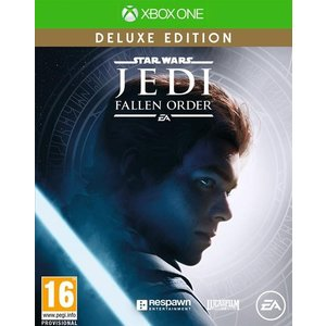 Star Wars Jedi: Fallen Order - Deluxe Edition (輸入版) - Xbox One|gamers-world-choice