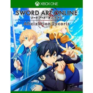 SWORD ART ONLINE Alicization Lycoris (輸入版) - Xbox One|gamers-world-choice