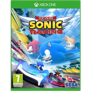 Team Sonic Racing (輸入版) - Xbox One|gamers-world-choice