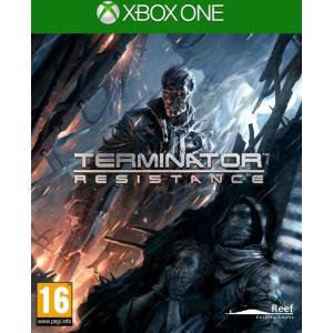 Terminator Resistance (輸入版) - Xbox One|gamers-world-choice