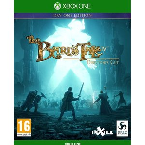 The Bard's Tale IV: Director's Cut - Day One Edition (輸入版) - Xbox One|gamers-world-choice