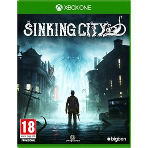 The Sinking City (輸入版) - Xbox One|gamers-world-choice
