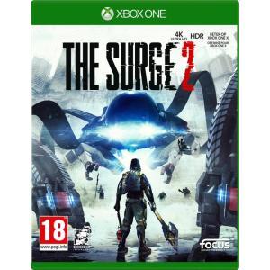 The Surge 2 (輸入版) - Xbox One|gamers-world-choice
