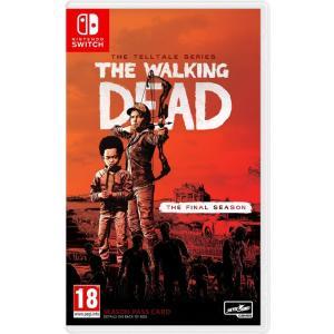 The Walking Dead: The Final Season (輸入版) - Nintendo Switch|gamers-world-choice