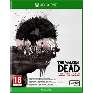 The Walking Dead: The Telltale Definitive Series (輸入版) - Xbox One|gamers-world-choice