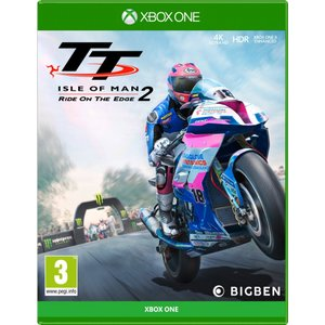 TT Isle of Man 2 (輸入版) - Xbox One|gamers-world-choice