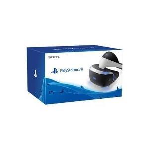 送料無料 新品 PlayStation VR USA(プレイステーションVR 北米版)|gameuga