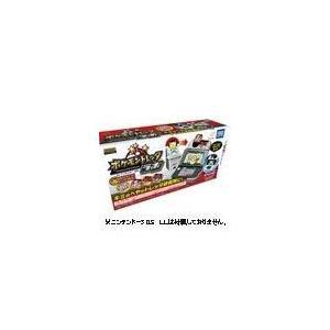 郵メール便送料無料【新品未開封】ポケモントレッタラボ for ニンテンドー3DS  [初回生産版]|gameuga