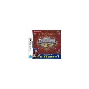 【メール便送料無料】新品 クイズマジックアカデミーDS DS|gameuga