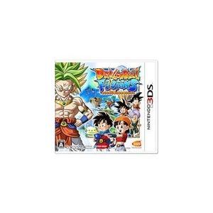 【メール便送料無料・即日発送】新品3DS ドラゴンボールフュージョンズ|gameuga