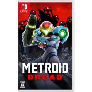 【ネコポス送料無料】Nintendo Switch メトロイド ドレッド (10月8日発売)