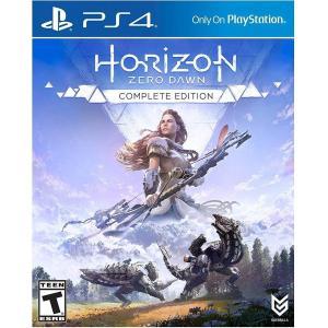 【新品商品】 Horizon Zero Dawn Complete Edition ホライゾンゼロド...