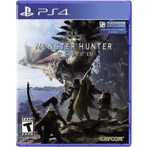 Monster Hunter World・モンスターハンター...