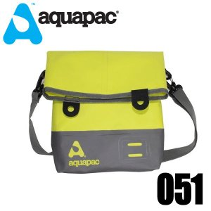 aquapac アクアパック 051 完全防水ケース TrailProofトートバッグ Small gamusharana-sports