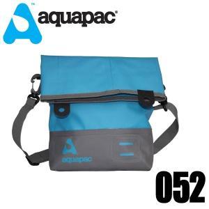 aquapac アクアパック 052 完全防水ケース TrailProofトートバッグ Small gamusharana-sports