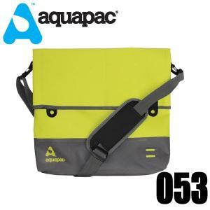 aquapac アクアパック 053 完全防水ケース TrailProofトートバッグ Large gamusharana-sports
