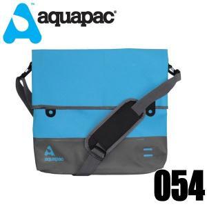 aquapac アクアパック 054 完全防水ケース TrailProofトートバッグ Large gamusharana-sports