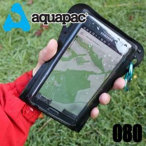 aquapac アクアパック 080 完全防水ケース TrailProof Phone Case gamusharana-sports