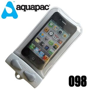 aquapac アクアパック 098 完全防水ケース iPhone Case gamusharana-sports