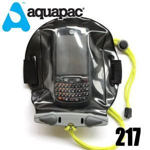 aquapac アクアパック 217 完全防水ケース アームバンドケース ミディアム gamusharana-sports