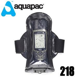 aquapac アクアパック 218 完全防水ケース アームバンド付きケース(ラージ) gamusharana-sports