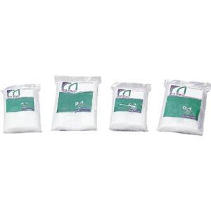 酒井化学工業(株) ミナ チャック付ポリエチレン袋 「ミナジップ」 MZK-4 1袋(100枚入)|ganbariya-shop