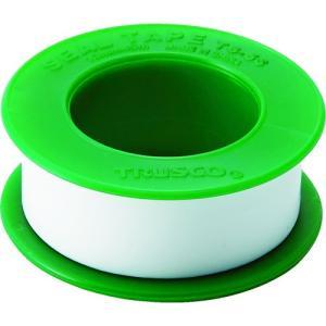 TRUSCO シールテープ5M 1巻入 T6-5S-1P 1巻|ganbariya-shop