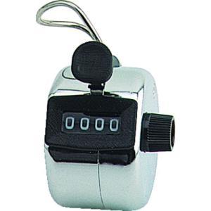 (株)古里精機製作所 古里 手持数取器 4桁 H-102 1個【101-6431】|ganbariya-shop