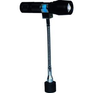 カネテック 防水形LEDライトスタンド ME-BW10F 1台|ganbariya-shop