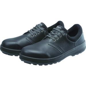シモン 安全靴 短靴 WS11黒 22.0cm WS11B-22.0 1足|ganbariya-shop