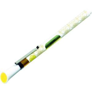 サクラ 加圧式ケガキボールペン イエロー DB450-P#903 1本 ganbariya-shop