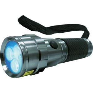 KONTEC 3灯パワーブラックライト PW-UV343H-02 1個|ganbariya-shop