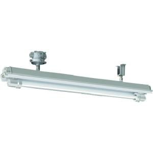 岩崎 防爆形直管LED照明器具32×1定格出力形相当 直付形 電線管径φ22 1台【別途運賃必要なためご連絡いたします。】|ganbariya-shop