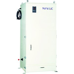 NIVAC 手動ちり落とし式 NBC−150PN 50HZ NBC-150PN-50HZ 1台【別途運賃必要なためご連絡いたします。】|ganbariya-shop