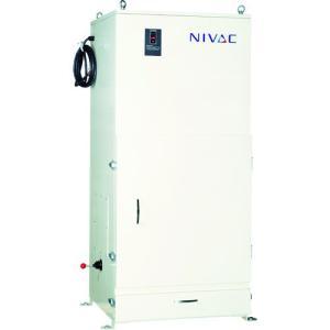 NIVAC 手動ちり落とし式 NBC−150PN 60HZ NBC-150PN-60HZ 1台【別途運賃必要なためご連絡いたします。】|ganbariya-shop