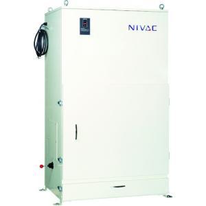 NIVAC 手動ちり落とし式 NBC−220PN 50HZ NBC-220PN-50HZ 1台【別途運賃必要なためご連絡いたします。】|ganbariya-shop