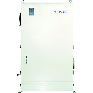 NIVAC 手動ちり落とし式 NBC−370PN 50HZ NBC-370PN-50HZ 1台【別途運賃必要なためご連絡いたします。】|ganbariya-shop