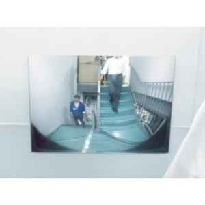 【送料無料】コミー FFミラー通路<左右用> 650×485 FT65 1個【北海道・沖縄送料別途】|ganbariya-shop