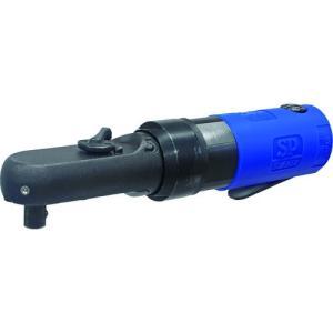 【送料無料】SP 9.5mm角フラットヘッドミニラチェパクト SP-7265RP 1台【北海道・沖縄送料別途】|ganbariya-shop