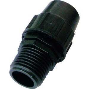 グローベン 1/2・16mmクイックメイルアダプター C10PJ714 1個|ganbariya-shop
