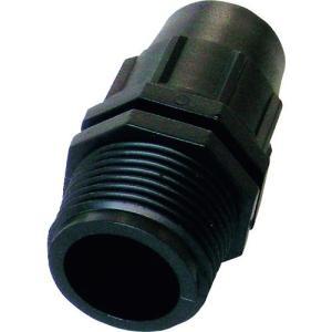 グローベン 3/4・16mmクイックメイルアダプター C10PJ724 1個|ganbariya-shop
